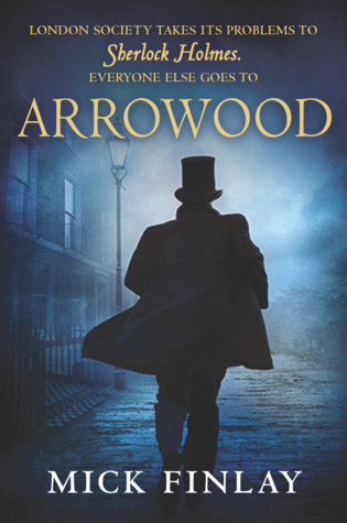 Review of Arrowood