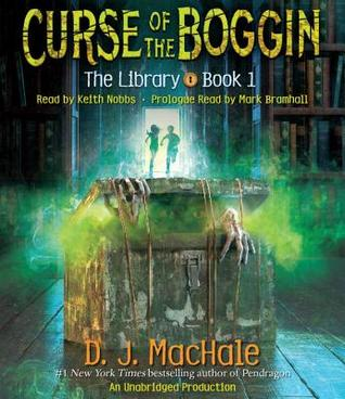 Review of Curse of the Boggin