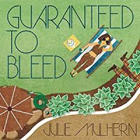 Audiobook review of Guaranteed To Bleed