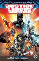 Review of Justice League Rebirth Vol. 1