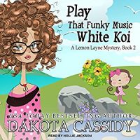 Audiobook review of Play that Funky Music White Koi