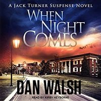 Audiobook review of When Night Comes