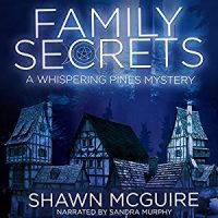 Audiobook review of Family Secrets