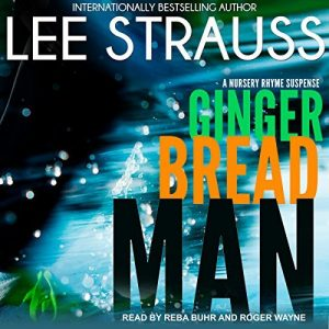Audiobook review of Gingerbread Man
