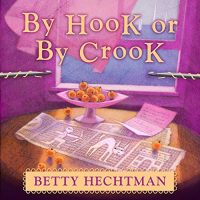 Audiobook review of By Hook or By Crook