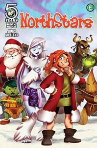 Review of North Star Vol. 1 Welcome to Snowville