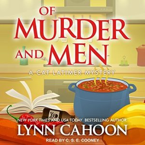 Audiobook review of Of Murder and Men