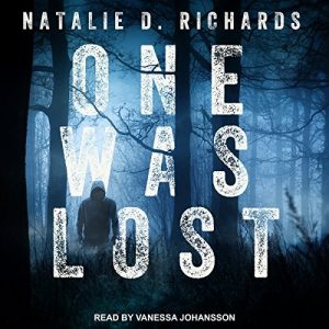 Audiobook review of One Was Lost