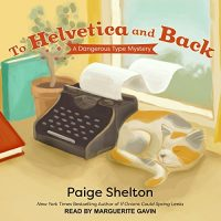 Audiobook review of To Helvetica and Back
