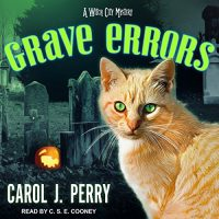 Audiobook review of Grave Errors