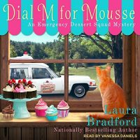 Audiobook review of Dial M for Mousse