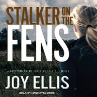 Audiobook review of Stalker on the Fens