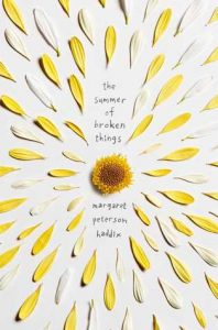 Review of The Summer of Broken Things