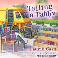 Audiobook review of Tailing a Tabby