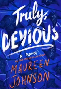Review of Truly Devious