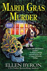 Review of Mardi Gras Murder