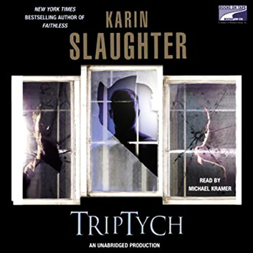 Audiobook review of Triptych