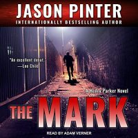 Audiobook review of The Mark #JIAM