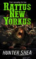 Two Bloggers One Book ~ Review of Rattus New Yorkus