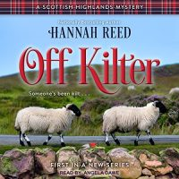 Audiobook review of Off Kilter