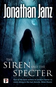 Review of The Siren and the Specter