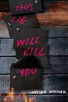 Blog Tour ~ This Lie Will Kill You