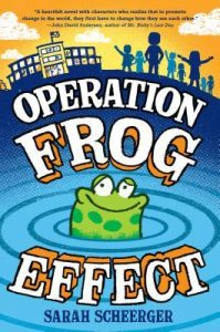 Review of Operation Frog Effect
