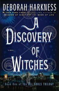 Review of A Discovery of Witches ~ Two Bloggers One Book