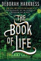Review of The Book of Life ~ Two Bloggers One Series