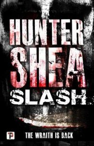 Two Bloggers One Book ~ Review of Slash