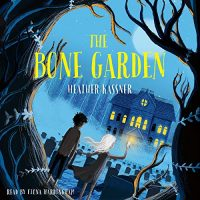 Audiobook review of The Bone Garden