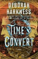 Review of Time Convert ~Two bloggers One Book