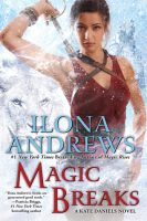 Review of Magic Breaks ~Two Bloggers One Series