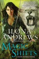 Two Bloggers One Series ~ Review of  Magic Shifts