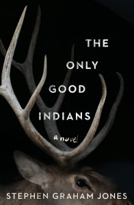 Two Bloggers, One Book ~ Review of The Only Good Indians