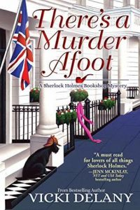 Review of There's a Murder Afoot
