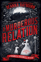 Two Bloggers, One Series ~ Review of A Murderous Relation