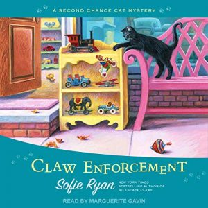 Audiobook review of Claw Enforcement