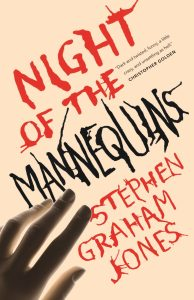 Two Bloggers One Book~ Review of Night of the Mannequins