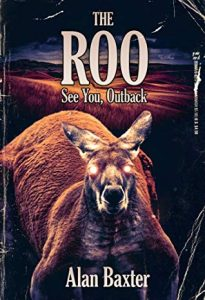 Two Bloggers One Book ~ Review of The Roo
