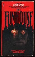 Retro Horror Review of The Funhouse ~ Vol. 2