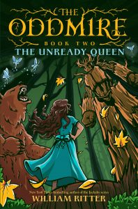 Review of The Unready Queen