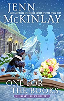 One for the Books  by Jenn McKinlay