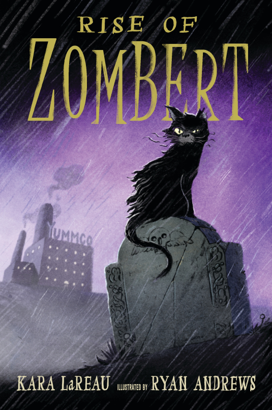 Rise of ZomBert by