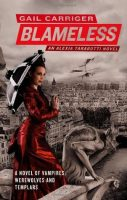 Two Bloggers One Series ~ Audiobook review of Blameless