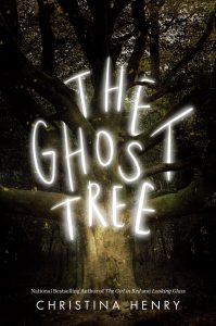 Review of The Ghost Tree