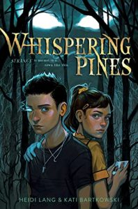 Review of Whispering Pines
