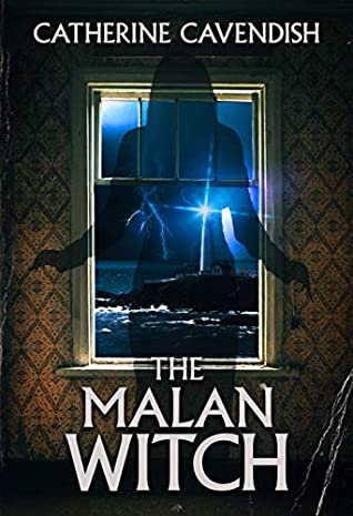 The Malan Witch by Catherine Cavendish