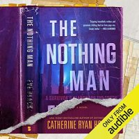 Audiobook review of The Nothing Man