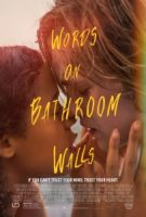 Movie Spotlight ~ Words on Bathroom Wall + giveaway!